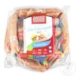 Crenvurști cu cașcaval Rogob - cumpărați, prețuri pentru Metro - foto 3