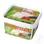 Produs de branza Evridika 1000g