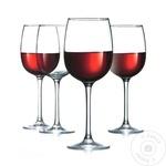 Набор 4 бокала Allegrese для вина 420мл