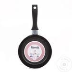 Tigaie wok mini Ravelli 14cm