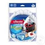 Насадка сменная для швабры Vileda Easy Wring Clean