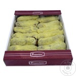 Пирожные Эклеры Franzeluta 0,7кг