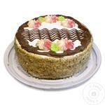 Tort Medovii Franzeluta 1kg