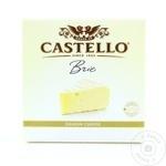 Сыр Brie Castello 125г