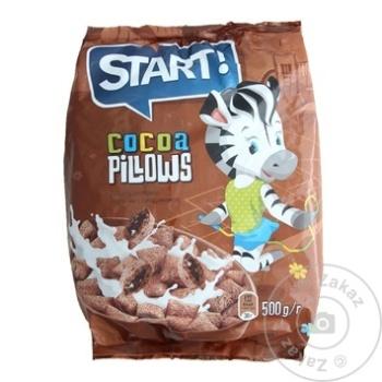 Pernute de ciocolata Start 500g - cumpărați, prețuri pentru Metro - foto 2
