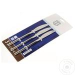 Нож столовый H-Line Scandic 3шт