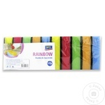 Губки кухонные ARO Rainbow 10шт