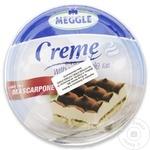 Сыр Маскарпоне Meggle 250г