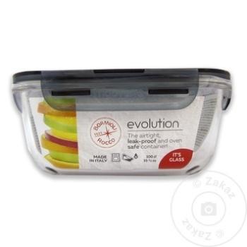 Герметичный сосуд Evolution 1л - купить, цены на Метро - фото 1