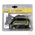 Capsat. manual Topex 4-14mm