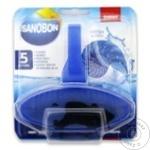 Средство для унитаза Sano Blue 55г