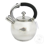Ceainic cu fluier Bohmann 8052 3l