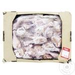 Gamba pui broiler congelat Floreni 5kg