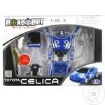 Robot Transformer 27x24x10