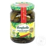 Огурцы соленные Bonduellе 580г