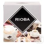 Servetele cutie Rioba 2 straturi 100buc