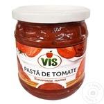 Pasta de tomate Vis 25% 415g - cumpărați, prețuri pentru Metro - foto 1