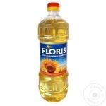 Ulei de floarea soarelui Floris 0,955l