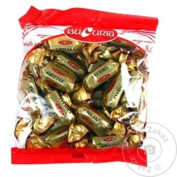Bomboane de ciocolata Bucuria Griliaj 250g - cumpărați, prețuri pentru Metro - foto 1