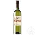 Vin Chateau Vartely Feteasca Regala alb sec 0,75l