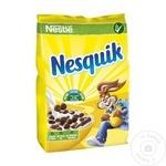 Cereale Nesquik Nestle 500g - cumpărați, prețuri pentru Metro - foto 2