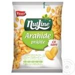 Arahide Nutline prajite sarate 150g - cumpărați, prețuri pentru Metro - foto 1