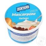 Крем-сыр Mascarone Zanetti 500г