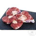 Rasol de vita cu os steak