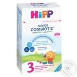 Lapte praf HiPP 3 Combiotic 500g