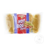 Chifle pentru Hot Dog Dan Cake 250g