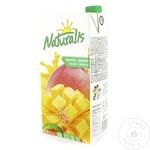 Băutură cu conținut de suc Naturalis piersic/mango 2l - cumpărați, prețuri pentru Metro - foto 1