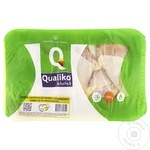 Голень цыплёнка бройлер Qualiko охлаждённая 900г