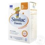 Similac Clasic NR3 600г