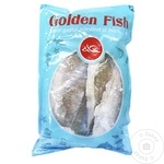 Филе хека Golden Fish замороженный кг