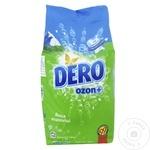 Стиральный порошок Dero Surf Ozon+ 14кг