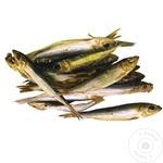 Salaca (sardina) Slavena Lux afumata