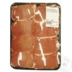 Биток свиной стейк