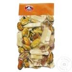 Coctail fructe de mare Golden Fish 500g
