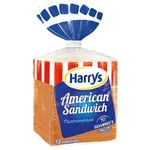 Хлеб пшеничный Harry's 470г