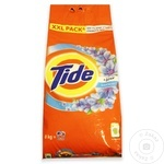 Detergent automat Tide 2in1 Lenor Touch 8kg