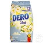 Стиральный порошок Dero Cвежесть8kg