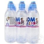 Apa potabila OM Kids sport PET 9x0,33l