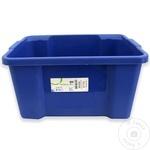 Lada ARO multibox albastra 30l