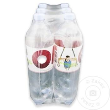 Apa potabila carbogazoaza OM PET 6x1,5l - cumpărați, prețuri pentru Metro - foto 1