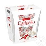 Specialitati Raffaello din cocos cu migdale T23 230g