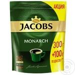 Cafea solubila Jacobs Monarch 400g