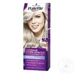Краска Palette ICC A12 платиновий блонд