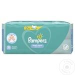 Servetele umede Pampers Fresh 2x52buc