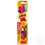Periuta de dinti electrica copii Colgate SpiderMan