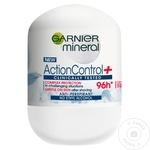 Дезодорант шариковый Action Control 50мл